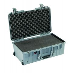 Peli Air 1535 With Foam Silver