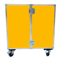 Mobility 32 Cart Carrier i Gul Laminat