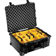 Peli 1560 With Divider