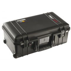 Peli Air 1535 With Foam Black