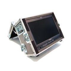 Custom Build Flightcase for any Monitor