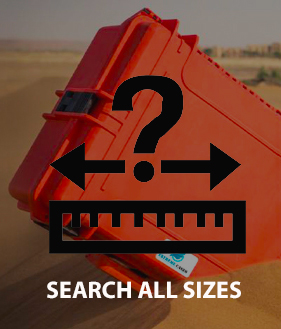Search all protective hard cases in all sizes