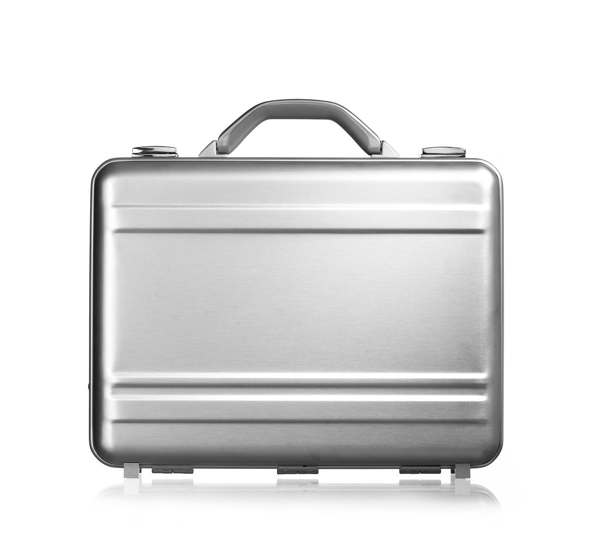 Aluminium Case oversigt